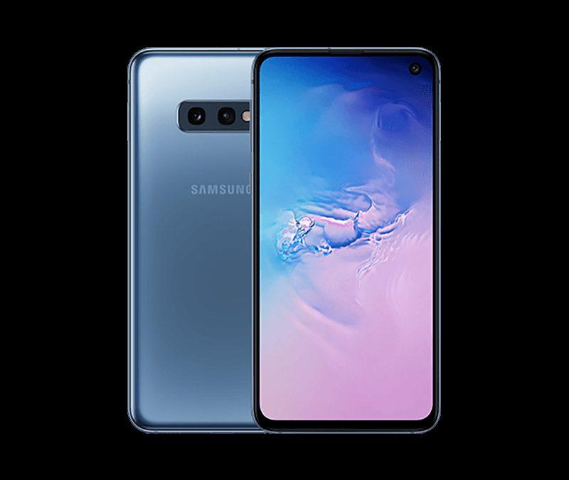 Samsung Galaxy S10e unboxing: a peek inside the retail box of VFM Galaxy flagship