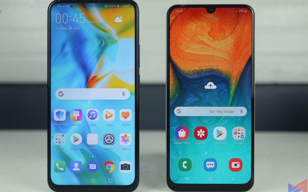 Apple iPhone eleven Pro vs. Samsung Galaxy S10: Specs, digicam comparability
