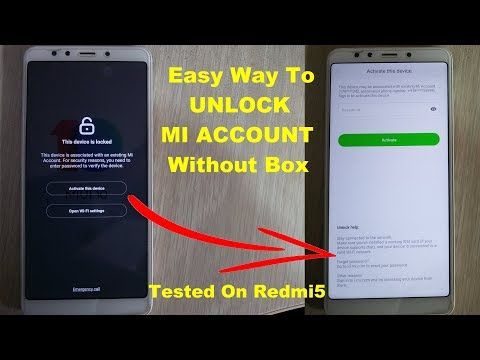 """How To Unlock Bootloader On Xiaomi Devices Using """"Mi Unlock"""" Tool?"""