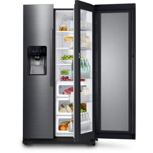 How To Reset Your Samsung Refrigerator