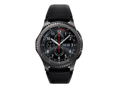 Samsung Galaxy Watch Active vs Samsung Galaxy Watch