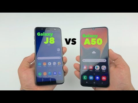 Is it good to buy Samsung Galaxy A70 than A50?