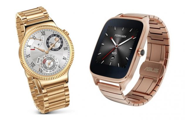 Compare Asus Zenwatch three vs Huawei Watch 2 vs Mobvoi Ticwatch 2 by Price, Features, Performance & Reviews in India