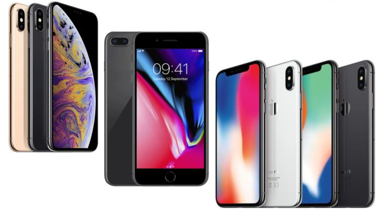 Apple discontinues iPhone XS and XS Max, replaces Apple Watch Series four