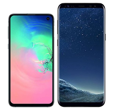 Samsung Galaxy S10e, S10 & S10+ – The Official Samsung Galaxy Site