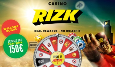 Rizk On Line Casino Evaluation