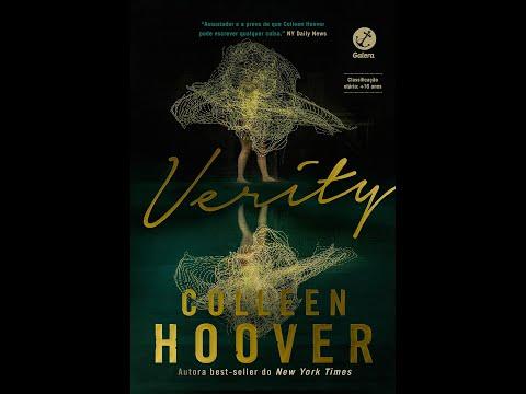 Verity Colleen Hoover