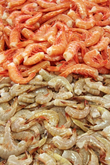 Are You Suppose To Eat Shrimp Tails?