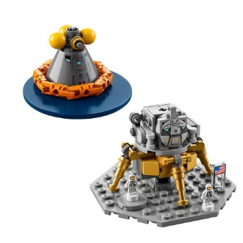 Lego 10283 Nasa Space Shuttle Discovery With Hubble Is Revealed As 2,300