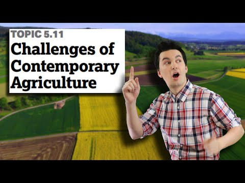 Financial Impact Of Gm Crops