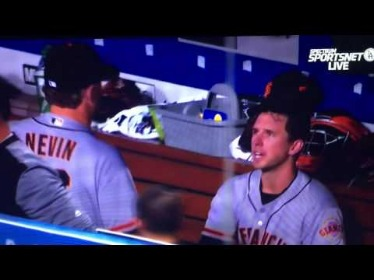 How To Watch San Francisco Giants At Dodgers, 7
